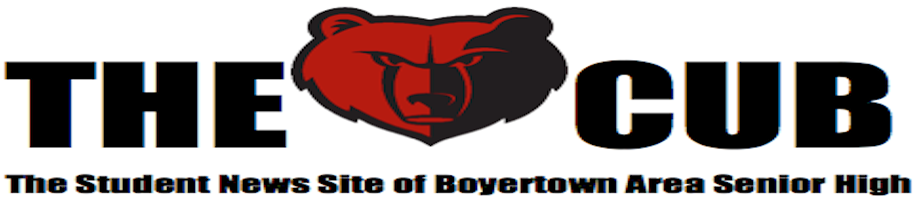 The student news site of Boyertown Area Senior High