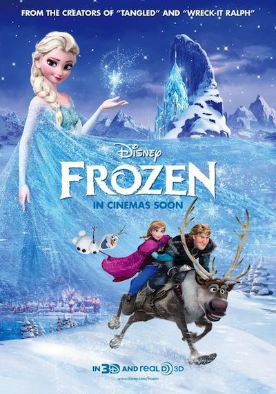 2014 kids Movies