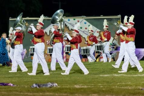 Boyertown Hosts 55th Annual Original Calvalcade