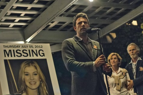 Gone Girl Filled with Thrills, Surprises