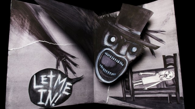 The Babadook: Finally a Good Horror Flick for Our Generation