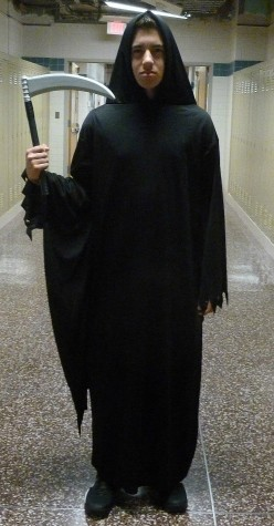 Grim Reaper Day 2015