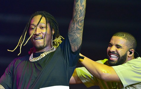 Drake and Future's Album Good but Not the Best