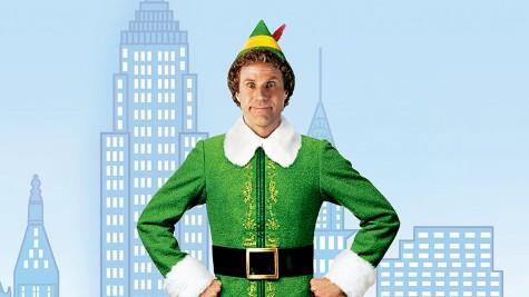 """Elf"" Takes Best Christmas Movie"