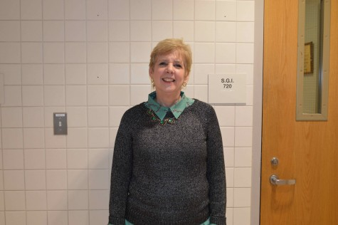 Mrs. Snyder Embraces Role as Substitute