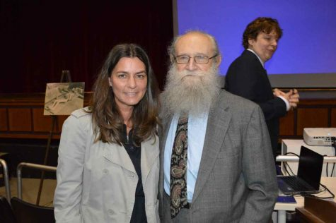 Holocaust Survivor Hopes Students Learn from His Stories