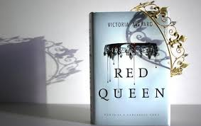 Red Queen – dystopian with a twist