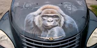 Column: Why All the Hype Over Harambe?