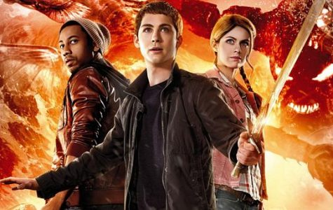 Fans Have Faith in New Percy Jackson Series