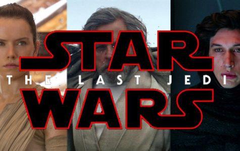 """What Will Happen in """"The Last Jedi""""?"""