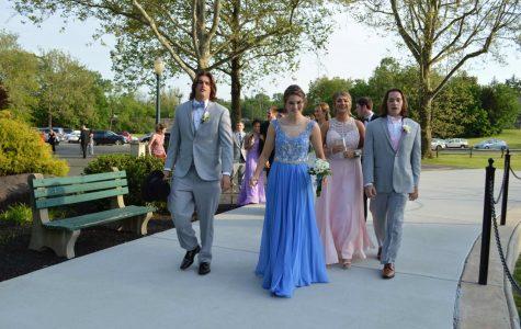 BASH Prom 2017