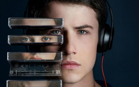 """""""13 Reasons Why"""" Series Sparks Controversy"""