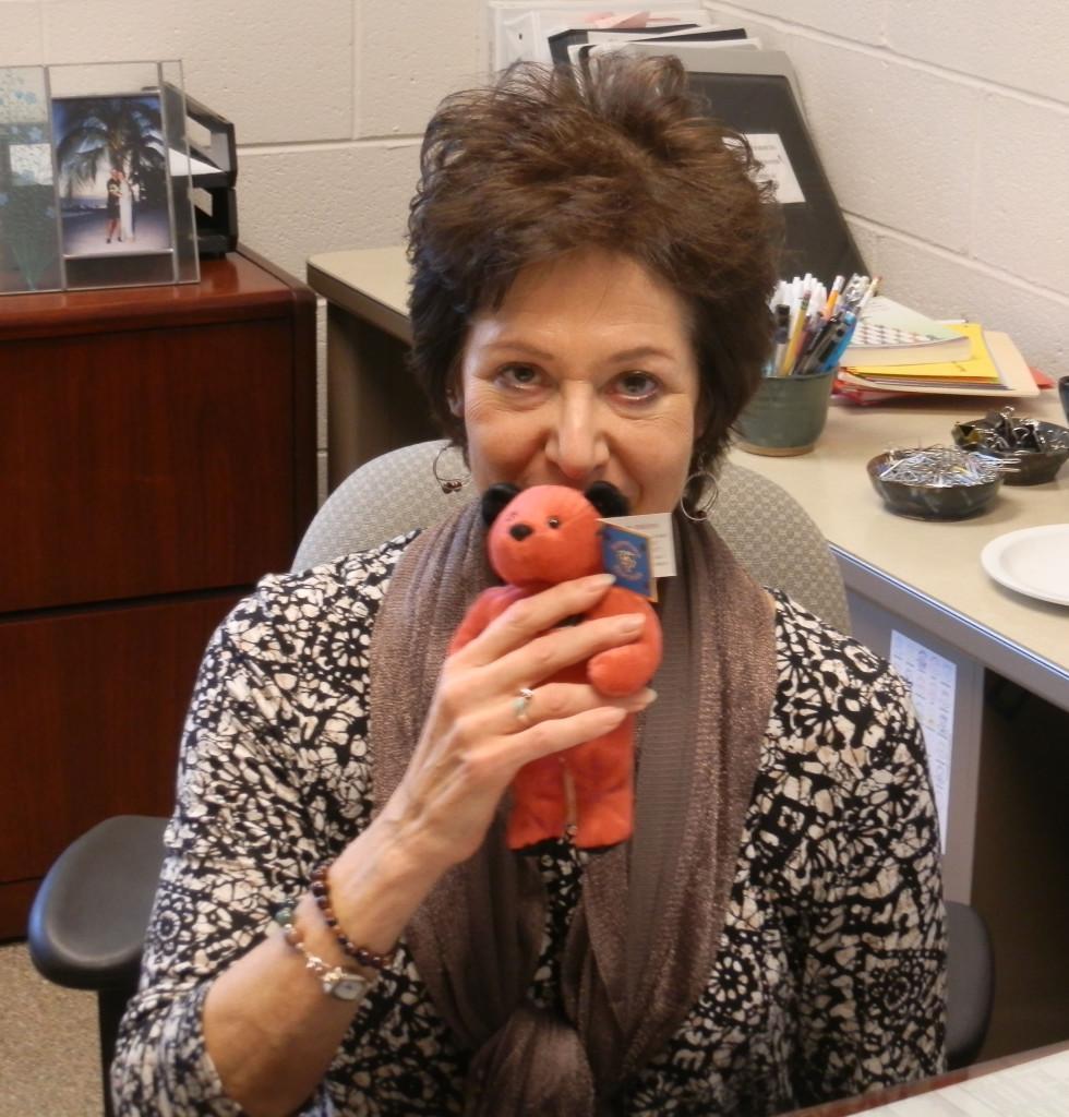 Mrs. Lutz Announces Retirement