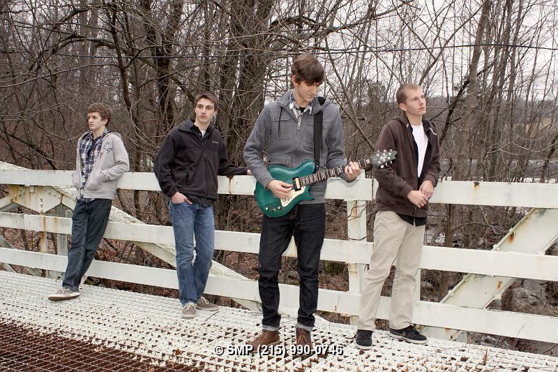 BASH Musicians Contribute to Local Scene