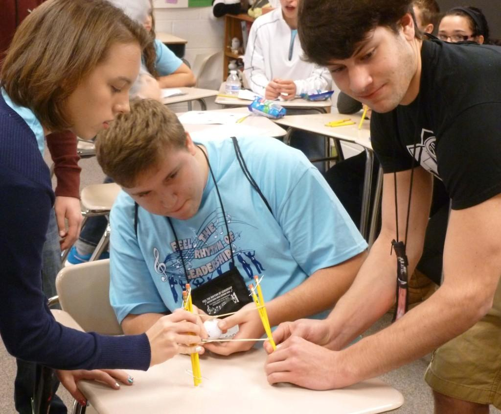 PASC Inspires Student Leaders Across Pennsylvania