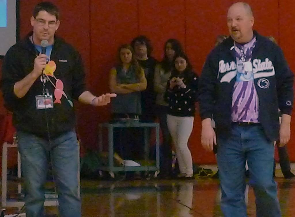 Mini-THON Goal to Raise $35,000 for Childhood Cancer