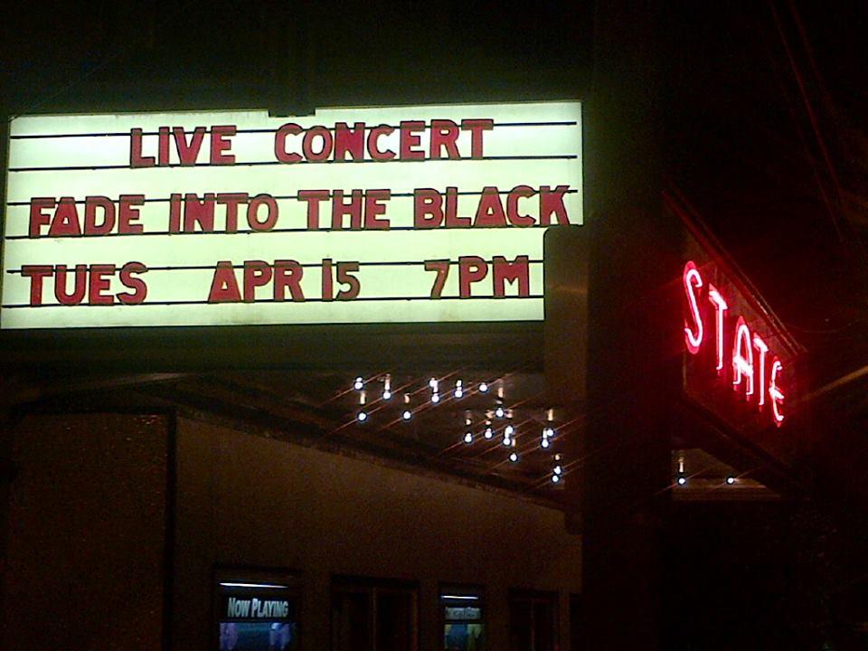 Boyertown Alumni Perform at State Theatre