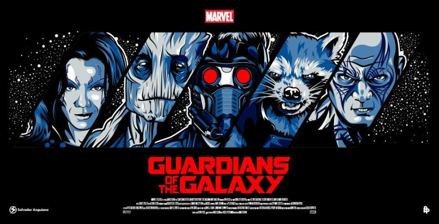 Guardians of the Galaxy Overhyped?