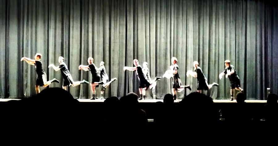 Mr. Boyertown is Fun for a Good Cause