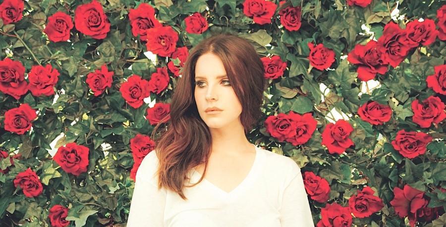 Lana+Del+Ray%27s+Honeymoon+Deliciously+Dark