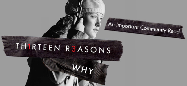 Many Reasons to Read 13 Reasons Why