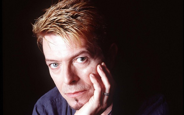 David Bowie: A Star Until the End