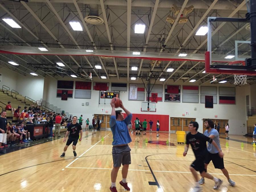 3v3+Basketball+Tournament+a+Blast