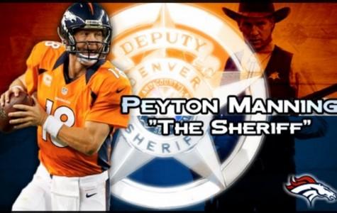 Manning Makes History