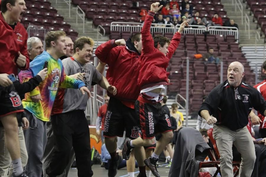 Wrestling Continues Success with Legendary Season