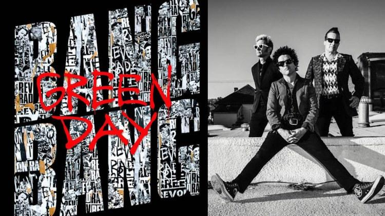 Bang Bang! The Old Green Day is Back