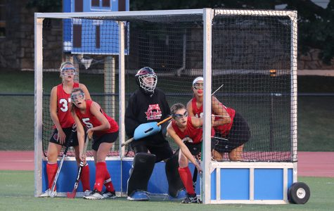 Field Hockey Falls to Lynx