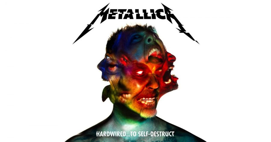Metallica's new album Hardwired to Please True Fans
