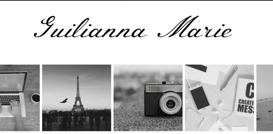 Guilianna+Marie