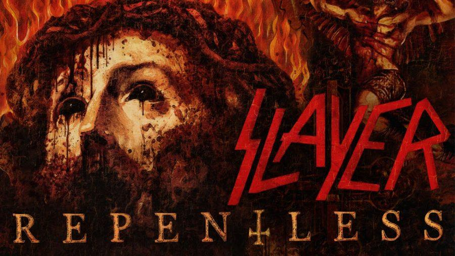 Slayer's New Album Sounds Older but Still Energetic