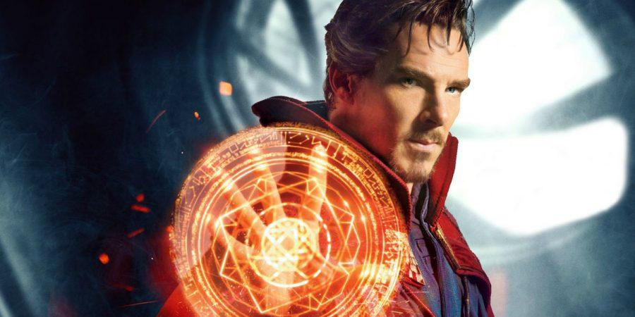 Doctor Strange may make you a Marvel fan