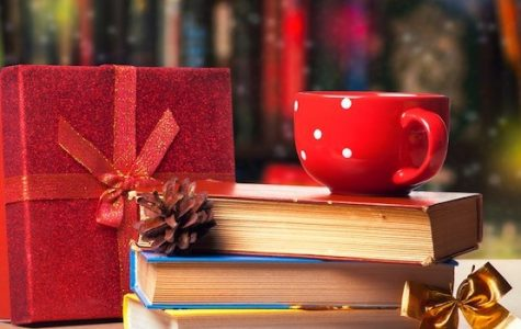 Top 10 Books to Read Over Christmas