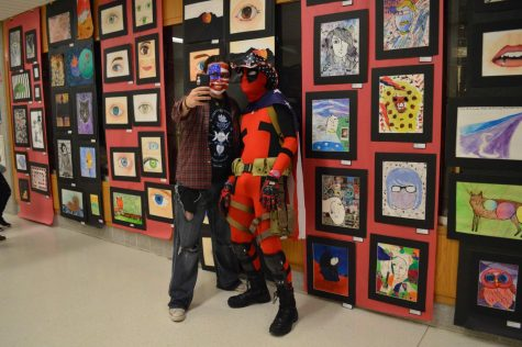 Art Expo Celebrates 25th Year