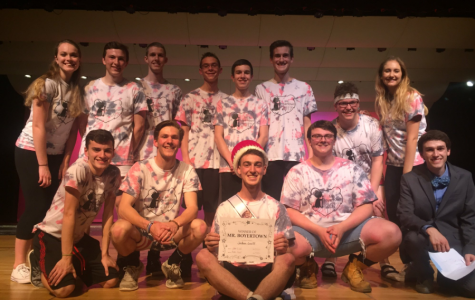 Mr. Boyertown  a Fun-Filled Show for a Good Cause