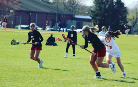 Heimbach will look to transfer her Boyertown success to the lacrosse team at Coastal Carolina University next spring.