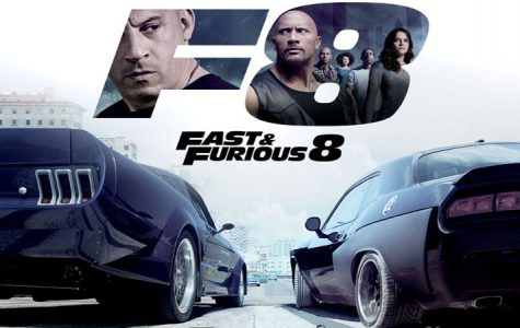 The Fate of the Furious Begins New Chapter in Franchise