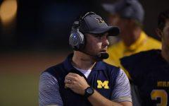 New Football Coach Hopes to Build Championship-Winning Team