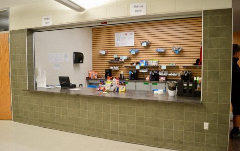 Bigger, Better School Store Open