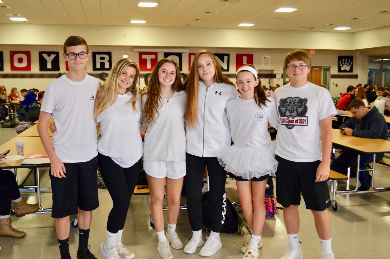 BASH Welcomes First Freshmen Class