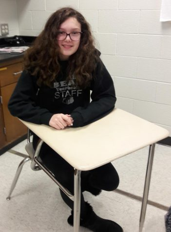 Photo of Emily Warkentin
