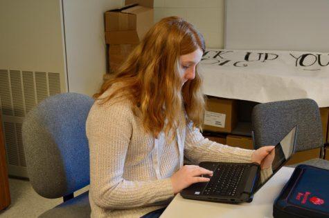 Marlaina Garczynski, Staff Writer