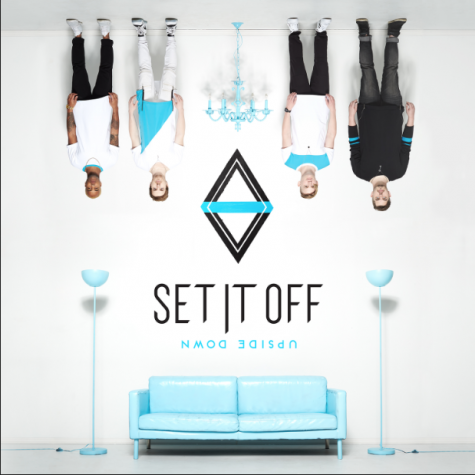 Set It Off Turns Its Sound 'Upside Down' on New Album