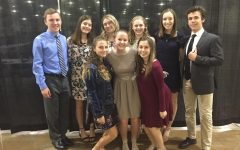 Student Council Wins Big at State Conference