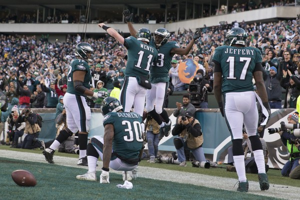 Can the Eagles Make it to the Super Bowl Without Wentz?