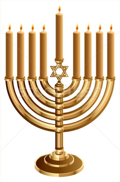 Small Number of Students Celebrate Hanukkah