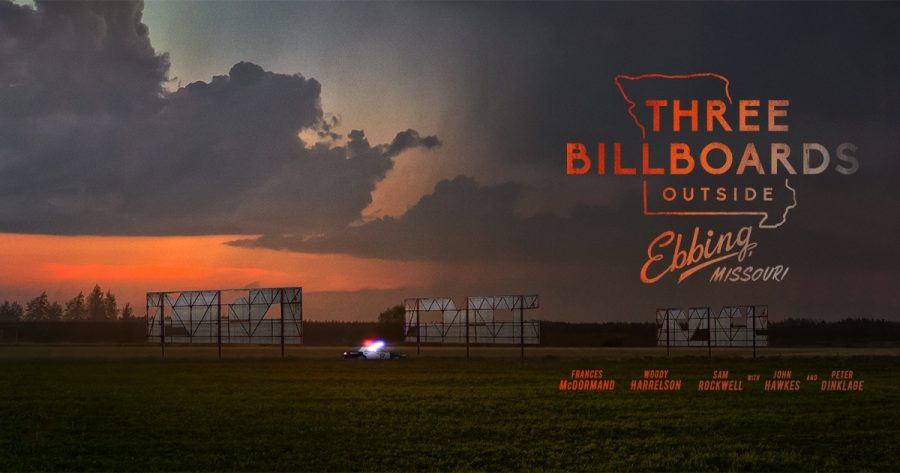 Three Billboards a Deep Film with Twists and Turns